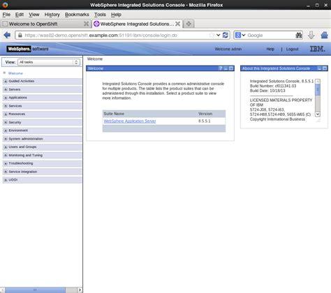 tutorial web service websphere websphere application server tutorial beifreewan