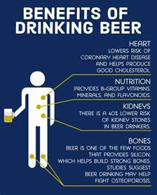 is non alcoholic better for you 5 benefits and 5 disadvantages