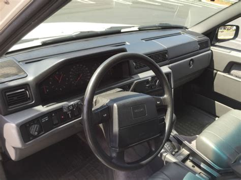 repair anti lock braking 1995 volvo 940 interior lighting 1994 volvo 940 turbo sedan 4 door 2 3l leather loaded no