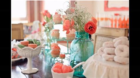 Colors For Baby Shower by Baby Shower Color Themes Decorations Ideas