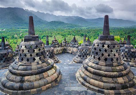 borobudur temple tourism