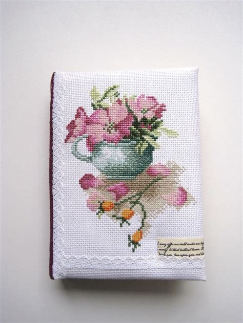 rose pattern notebook 315 best images about cross stitch on pinterest cross