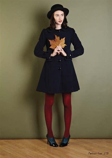s retro cozy clothing in eucalyptus fall winter