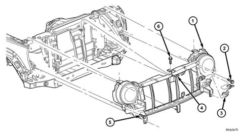 2002 jeep liberty parts diagram 2006 jeep liberty diagrams on how the front end