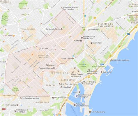 precio piso barcelona precio de los pisos en barcelona precio medio m2 por