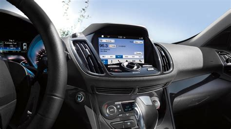 ford sync android ford sync 3 arriva in europa sulla nuova kuga tuttoandroid