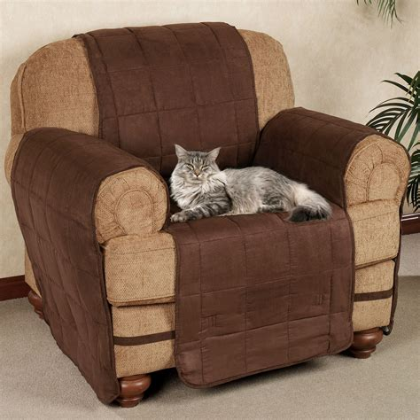 recliner covers for pets ultimate pet furniture protectors with straps