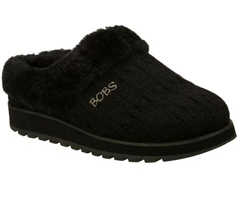 bobs slippers from skechers buy skechers bobs keepsakes delight fallcomfort shoes