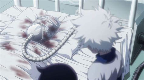 13th hunter chairman election arc tumblr review hunter x hunter 13th hunter chairman election