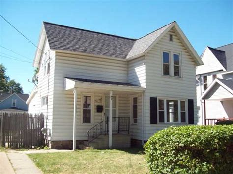 Houses For Sale In Michigan by 507 N Oak St Durand Michigan 48429 Detailed Property