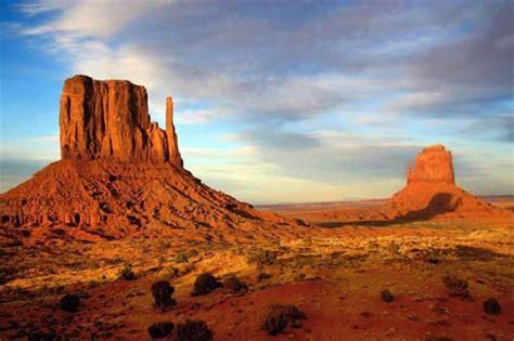 monument valley arizona tribal park navajo indian