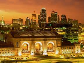 Railroad station in 1914 kansas city s union station is now a city