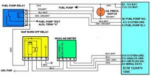 testing 1985 89 m a f sensor grumpys performance garage