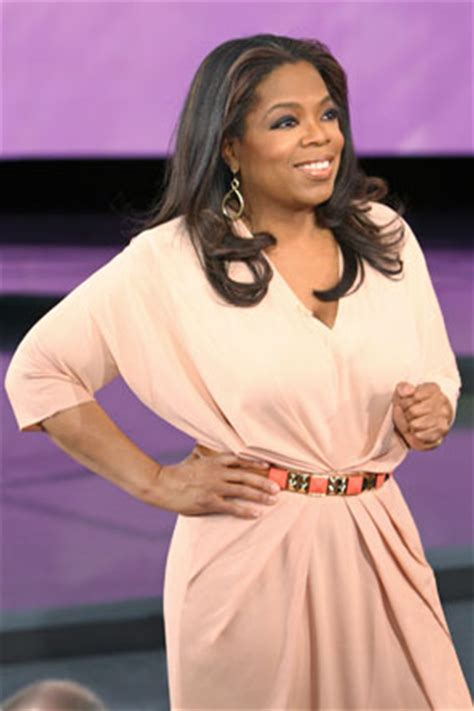 Oprah Wardrobe by Oprah S Fashion Hits And Misses Oprah S Style The Years