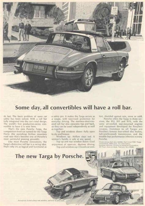 vintage porsche ad vintage porsche ads alex s autohaus