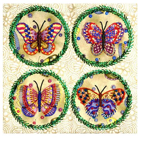 beading textiles workshops and lectures bead creative with nancy eha
