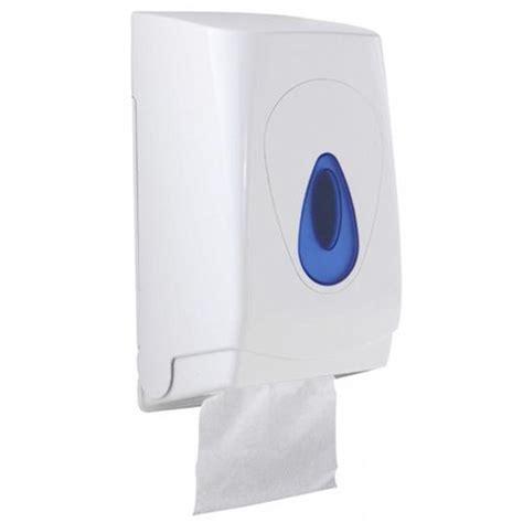 Dispenser Tissue modular bulk pack toilet roll dispenser brightwell click cleaning uk