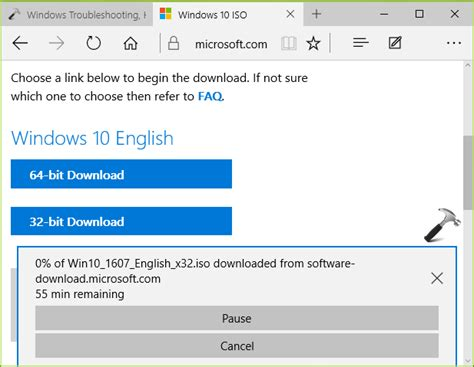 windows 10 clean install iso download latest windows 10 iso files for clean install