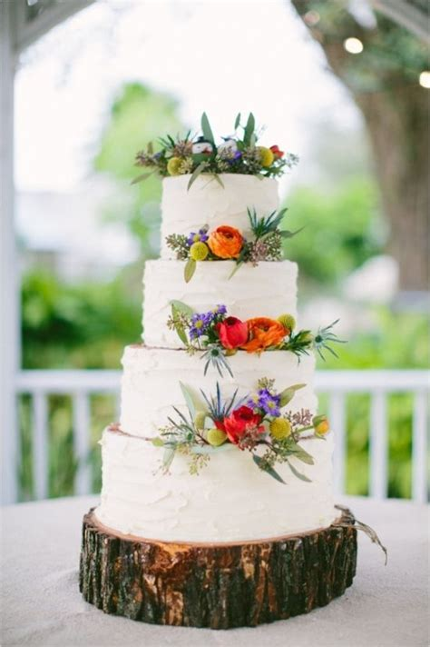 50  Wildflowers Wedding Ideas for Rustic / Boho Weddings