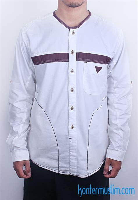 Koko Muslim Modern samase clothes baju muslim pria model baju muslim modern