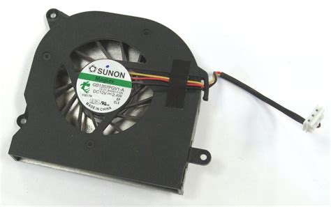 sunon maglev fan mf60120v1 gb1207pgv1 a sunon maglev 12v 2 4w fan assembly ebay
