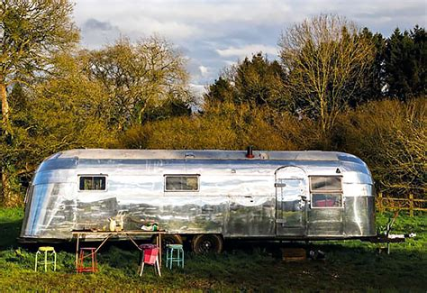 Home Decor Blogs 2015 by 7 Retro Chic Airstream Renovations Inhabitat Green