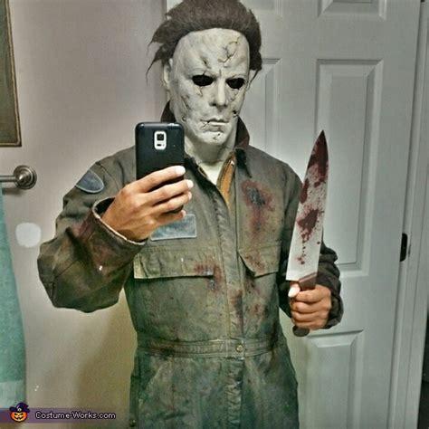 rz michael myers costume