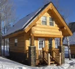 Log cabin homes page 5