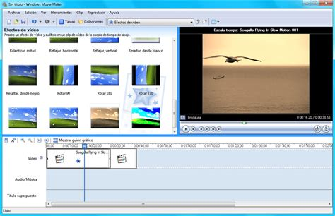 tonic movies vdeo de mayor duracin alexpix tutoriales y ayuda sobre windows movie maker
