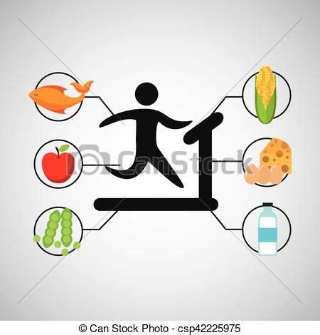 imagenes libres nutricion nutrici 243 n ambulante m 225 quina salud deporte hombre
