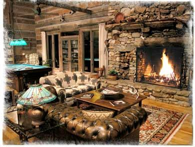 rustic home decor interior design blogs