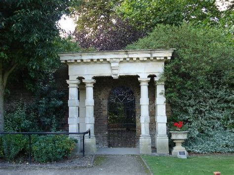 sunbury park walled garden 2018 all you need to