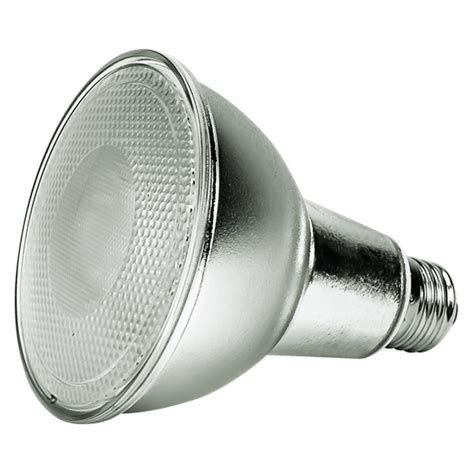 led par30 par30 long neck led 5000k sylvania 74059