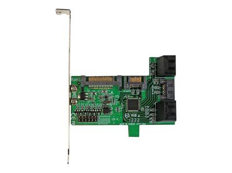 sata port multiplier card startech 5 port sata to single sata iii port