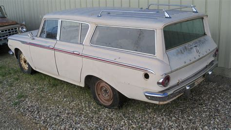 rambler car for sale 1962 rambler american wagon for sale html autos post