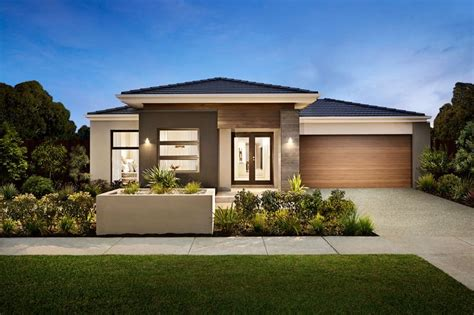 carlisle homes sorrento 43 featured at berwick waters 17 best images about facades on pinterest gardens