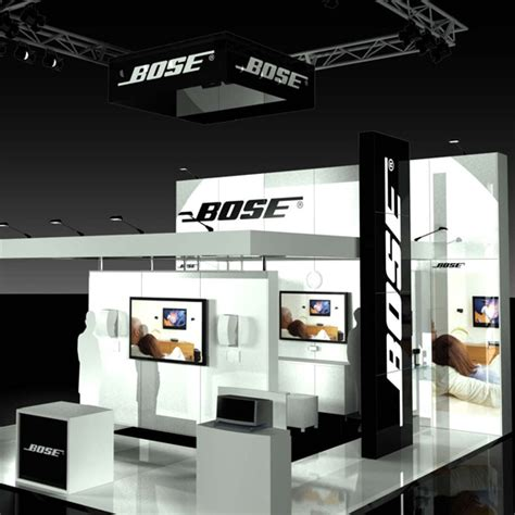 One Minute Preview The New Bose Flagship Store by Tenzerotwo Portfolio Of Andrew Cooke