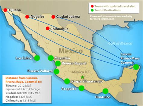 mexico misconceptions about safety
