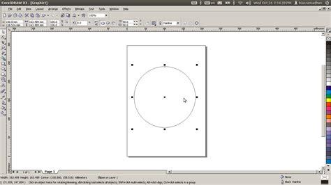 cara membuat logo apple tutorial coreldraw cara membuat logo apple