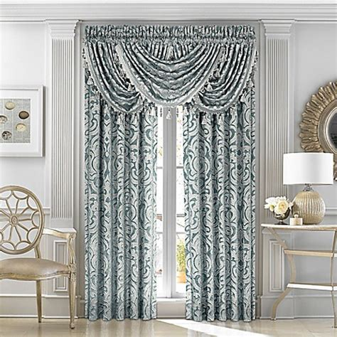 j queen curtains j queen new york sicily window curtain panels and