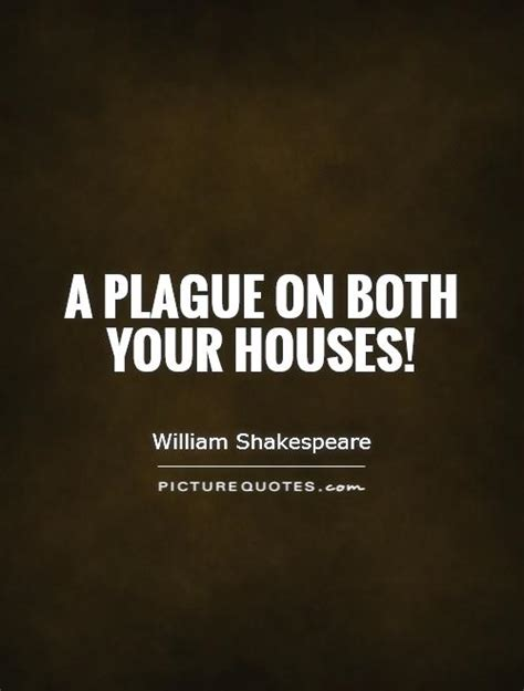 a plague on both your houses curse quotes curse sayings curse picture quotes
