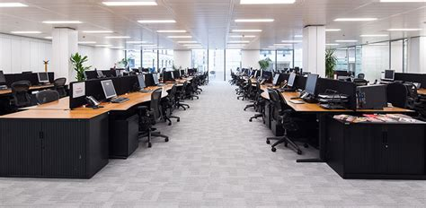 layout open office pros and cons of open plan layout office profile