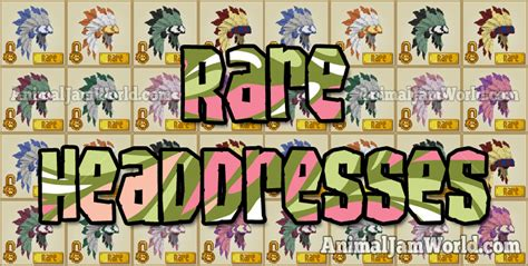 animal jam rare headdress code animal jam rare headdress how to get a headdress