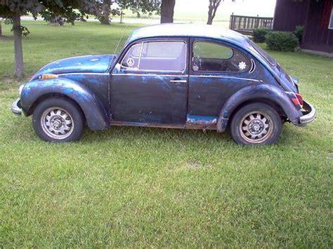 find   vw super beetle cc dual port nice interior runs drives fine  huntington
