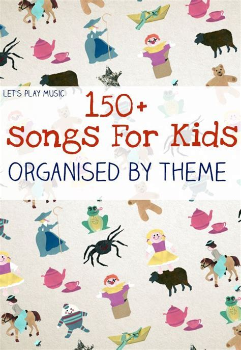 theme songs for kindergarten 78 images about music and movement activities on
