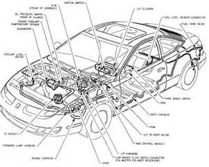 1999 saturn sl2 alternator wiring diagram 2007 saturn aura