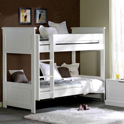 cama lacada blanca litera lacada blanca 500 camas y cunas en cartagena