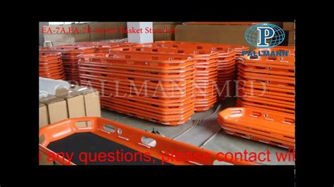 Tandu Split Basket Emergency Rescue Stretcher Ydc 8 A1 Helicopter basket stretcher helicopter stretcher rescue stretcher manufacturer supplier of wanrooemed
