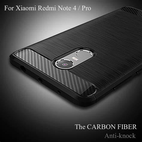 Fancy Softcase For Xiaomi Redmi Note 4 soft silicone back cover phone for xiaomi redmi note