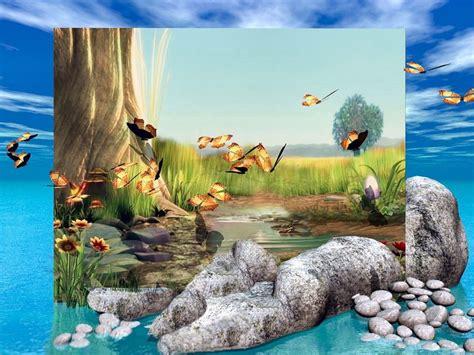 3d pond wallpaper koi pond live wallpaper wallpapersafari